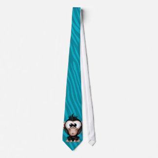 Gravata Círculo do laço do macaco de Sunshine™