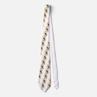 Gravata Corvo de Kawanabe Kyosai que descansa na arte de