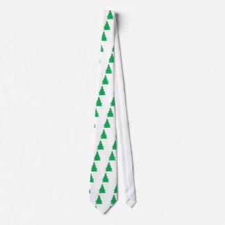 Gravata Design 8,5 da árvore de Natal em 8,5 o 21 de