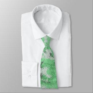 Gravata Digi verde Camo