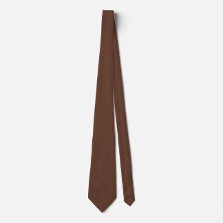 Gravata Divina cor de Brown dos confeitos