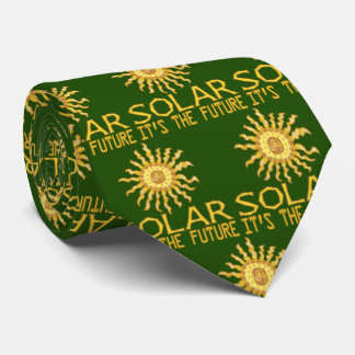 Gravata Energia solar é o futuro