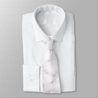Gravata Estilo de mármore elegante