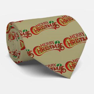 Gravata Feliz Natal