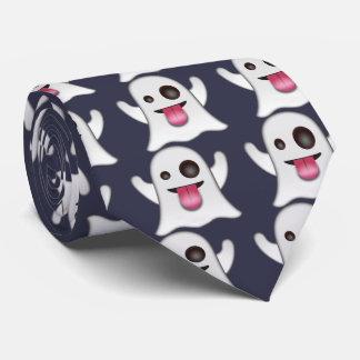 Gravata ghost_emoji