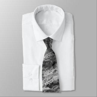 Gravata Granito contempary cinzento de Smokey