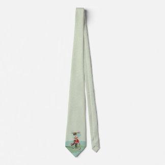 Gravata Guarda-chuva do fato de banho da senhora Vermelho