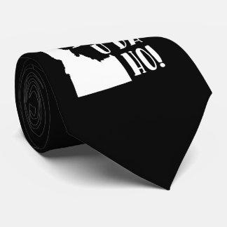 Gravata Idaho, não, você a Dinamarca ho