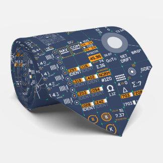 Gravata Interface de utilizador futurista