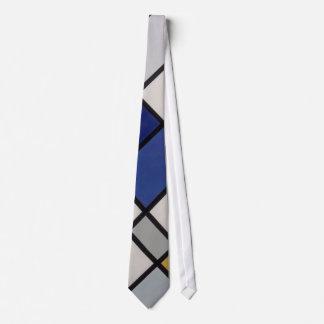 Gravata Laço #1 de Mondrian