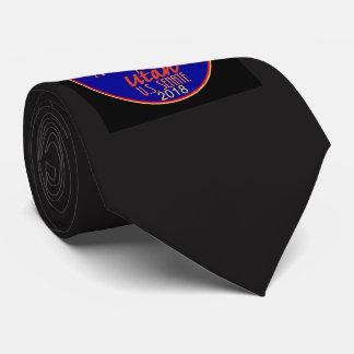 Gravata Laço 2018 do Senado de Mitt Romney