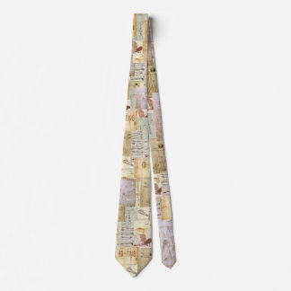Gravata Laço de Leonardo da Vinci