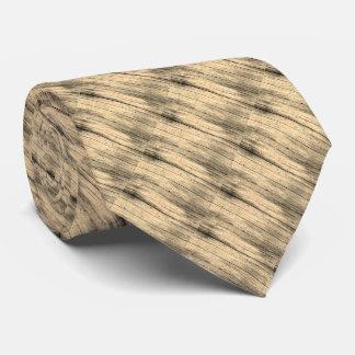 Gravata Laço de madeira gráfico legal da arte