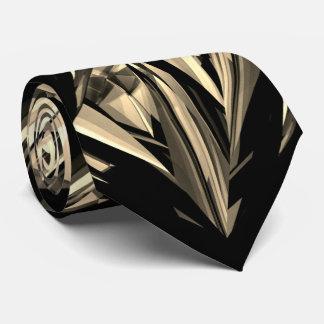 Gravata Laço do design geométrico