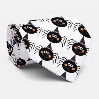 Gravata Laço do Dia das Bruxas/aranhas bonitos