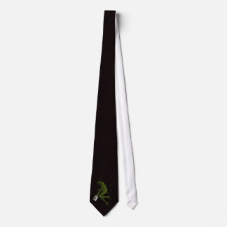 Gravata/laço do ~ do diabo do bebendo gravata