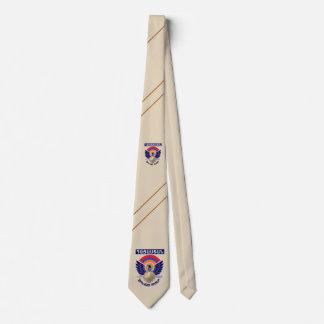 Gravata Laço do logotipo das forças armadas do arménio