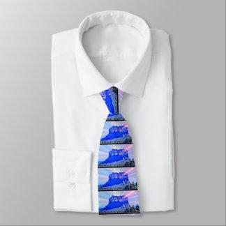 Gravata Laço do pescoço do pop art de Sedona