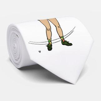 Gravata Laço: Mulheres do golfe