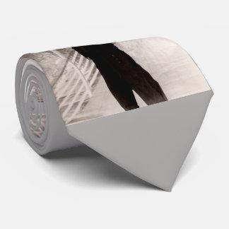 Gravata marinheiro jaunty dos anos 40