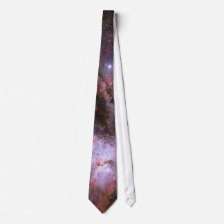 Gravata Nebulosa de Eta Carinae