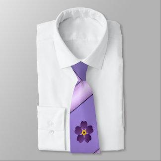 Gravata O arménio esquece-me não o laço 1 da flor