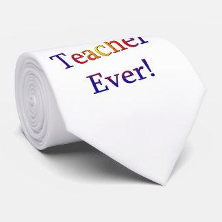 Gravata O melhor professor nunca