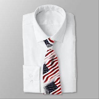 Gravata O patriótico