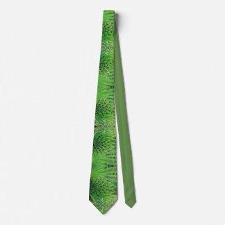 Gravata Palma de fã