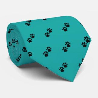 Gravata Patas do cão