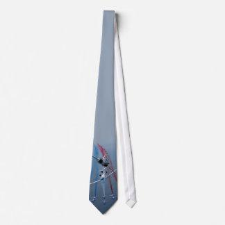 Gravata Patrulha da França/Rabanada/Falcon 8X