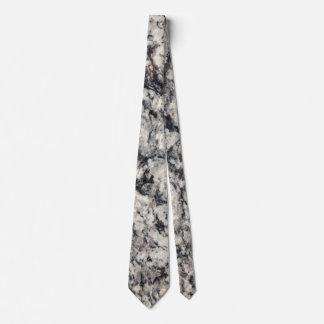 Gravata Pedra do granito