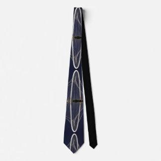 Gravata Ponte de Dallas Calatrava do laço do pescoço