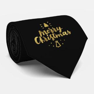 Gravata Presentes adoráveis do Feliz Natal  