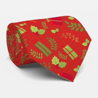 Gravata Presentes bonitos do Natal