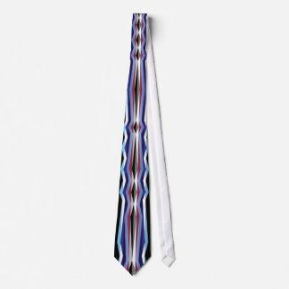 Gravata Ribbonwork de Dakota # 1