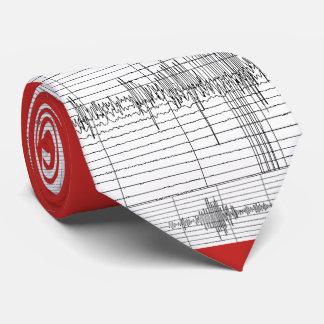 Gravata Rocha 3 dos Seismograms