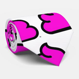 Gravata S™ fluorescente