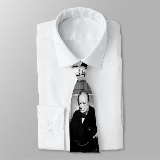 Gravata Senhor Winston Churchill