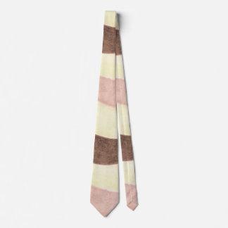 Gravata Sorvete colorido