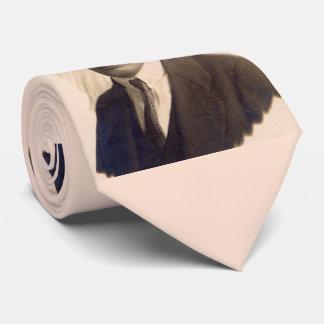 Gravata Sr. laço da novidade do cientista do 1920