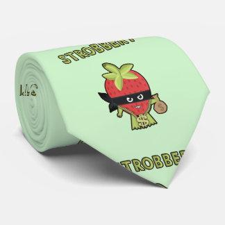 Gravata Strobbery