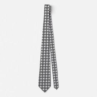 Gravata Techno Streetwear - logotipo - laço