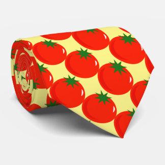 Gravata Tomates
