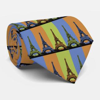 Gravata Torre Eiffel no Triptych de Paris