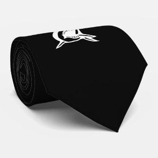 Gravata Traje de cerimónia elegante do tubarão