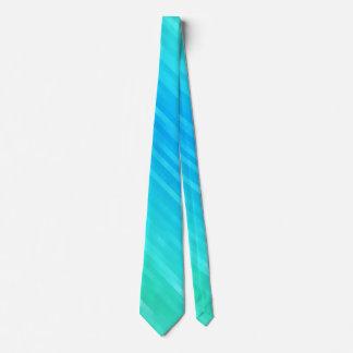 Gravata Verde azul Pastel de turquesa da cerceta da arte