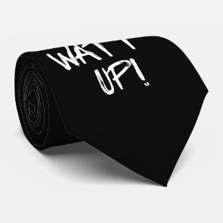 Gravata Watt acima! Humor da ciência