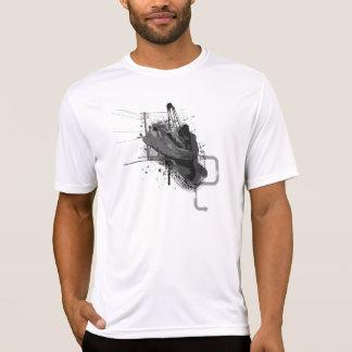 grayshoe camiseta