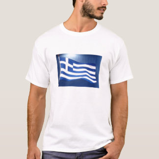 GreekFlag Camiseta